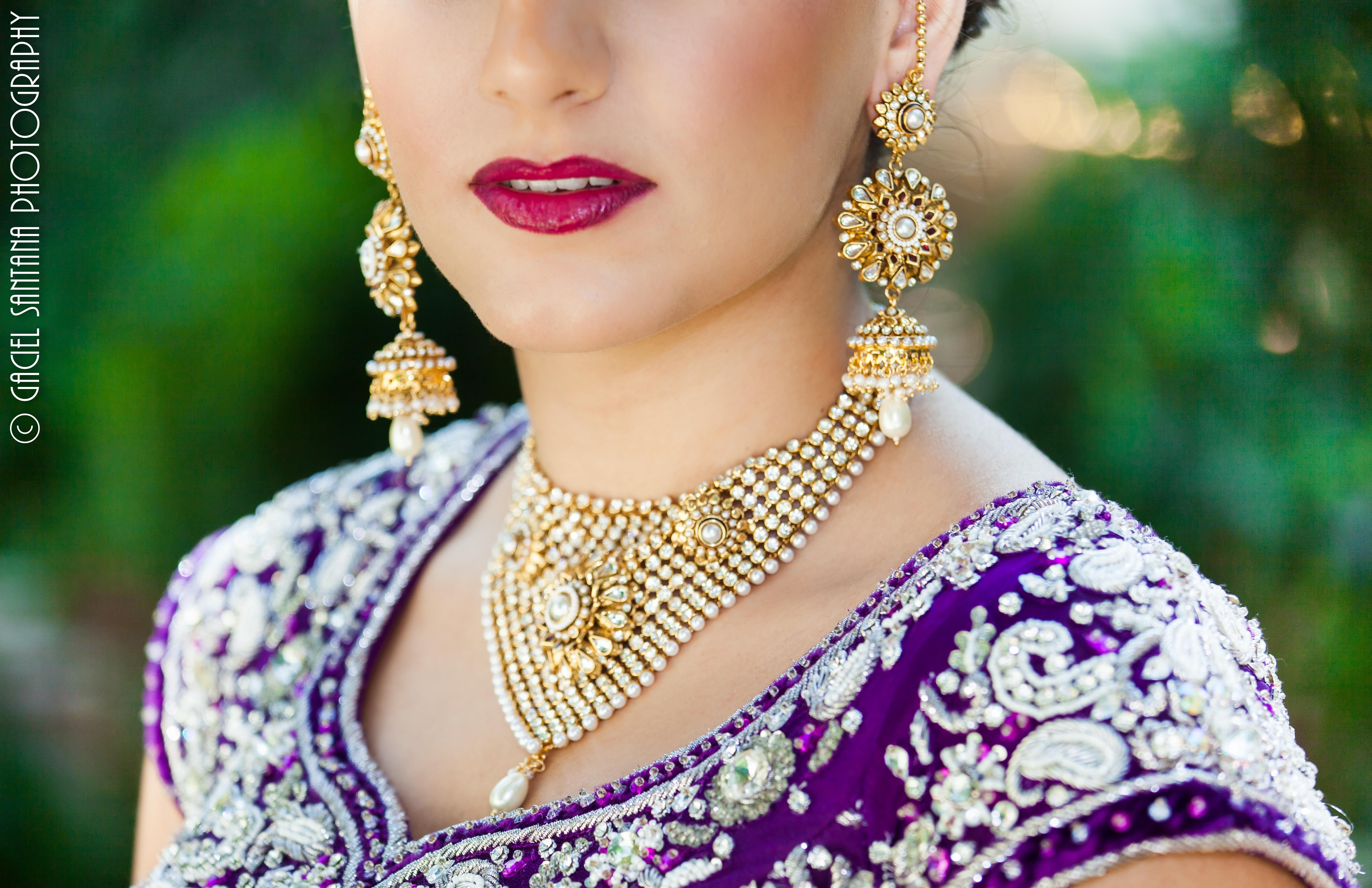 Indian Wedding Site Relaunch Celebration Sweepstakes: Belsi