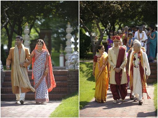 Boston Indian Wedding: Tina and Kartik (3)
