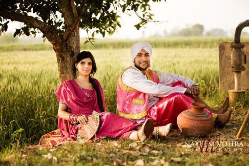 Punjabi Sangeet Song Lyrics