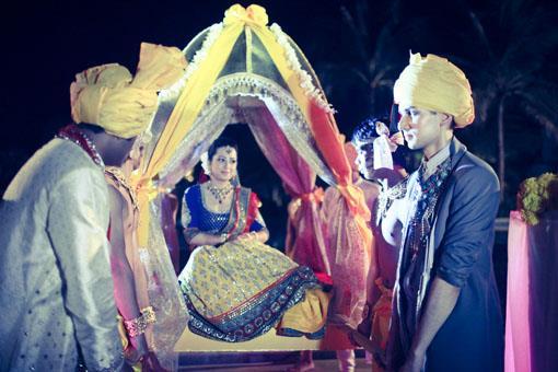 Destination Thailand Wedding by Memories in Motion