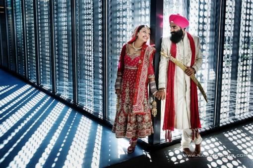 Sikh Indian Wedding Ceremony: Anand Karaj