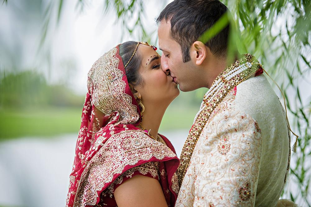 Chicago Indian Wedding by Mark Romine Photography