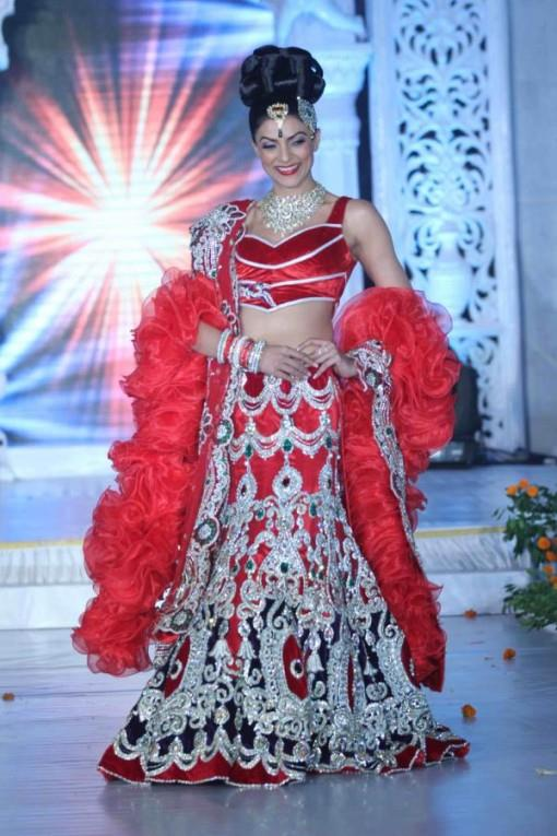 Indian Wedding Fashion Rohit Verma