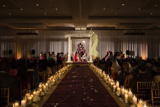 Indiana Indian Wedding by Nathaniel Edmunds Photography - 2