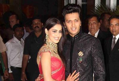 Bollywood Indian Wedding Reception