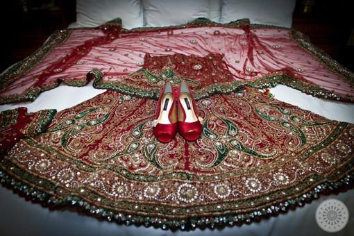 Monterey California Indian Hindu Wedding