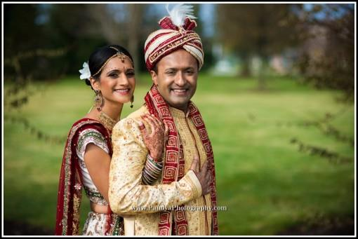 New Jersey Traditional Hindu Wedding by Pandya Photography - 1