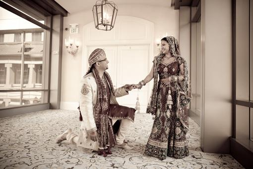 Northern California Indian Portraits by Wedding Documentary