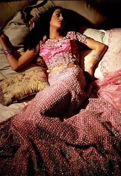 Khubsoorat-Collection-pink-lehnga
