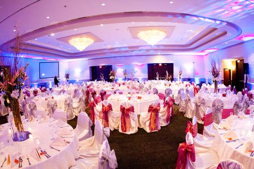 Purple Orchid New Jersey Indian Reception (4)