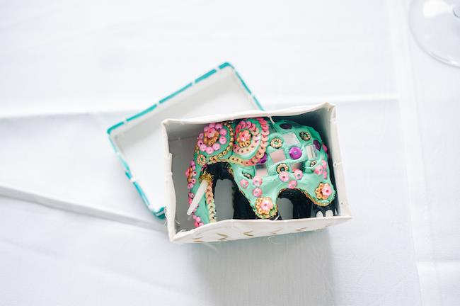 31a indian wedding elephant favors