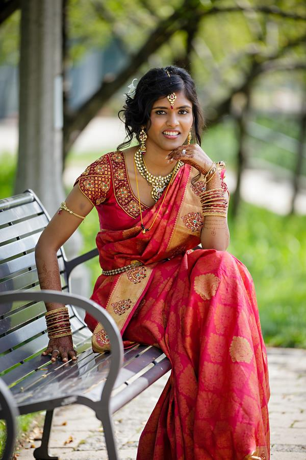 24a indian wedding sari