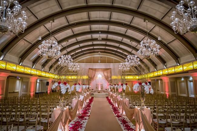 7a indian wedding ceremony decor