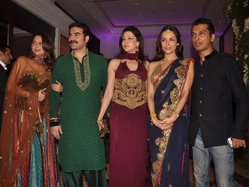 Riteish Deshmukh and Genelia D