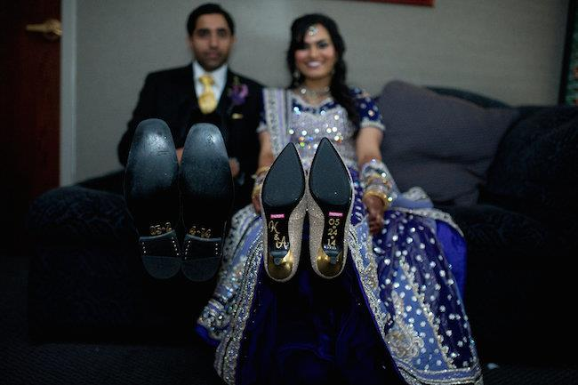 60a indian wedding shoes