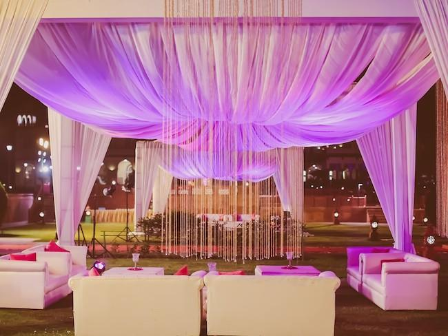 18a indian wedding mandap