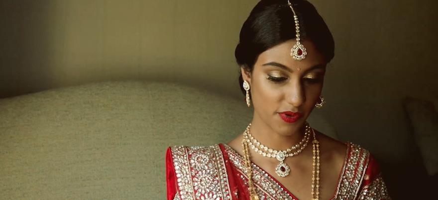 Hindu Wedding Ceremony by Orange Films
