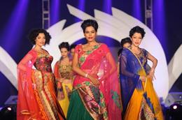 Marigold Watches Rohit Verma Fashion Show