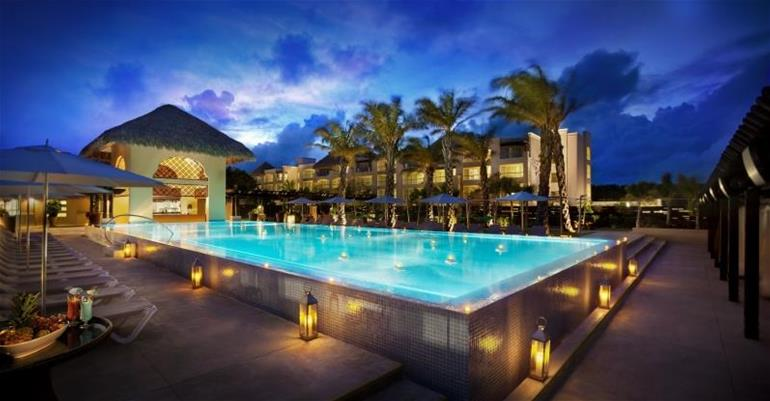 2 Hard Rock All Inclusive Collection Punta Cana Caribbean