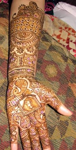 Henna Traditions