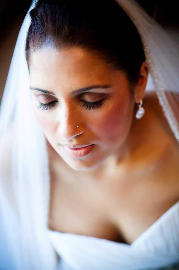 5c Indian Wedding Bridal Makeup