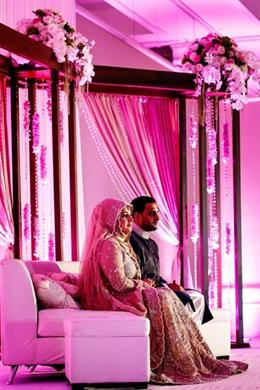 Tampa Bay Pakistani Muslim Wedding by Nadia D. Photography