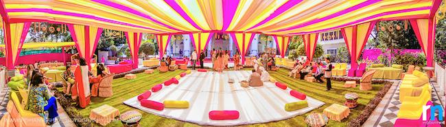 9a indian wedding ceremony decor