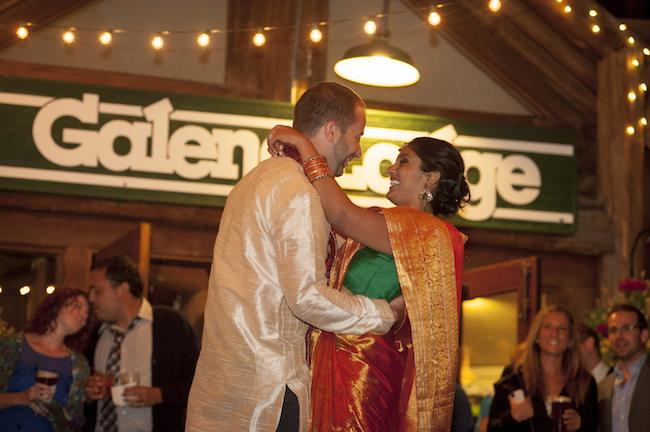 31a indian wedding reception