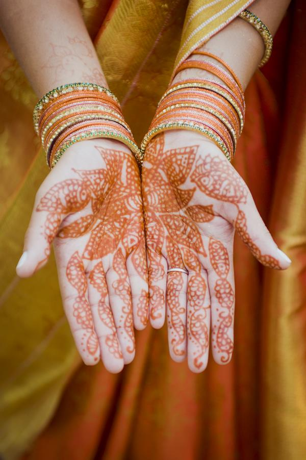 9a indian wedding mehndi